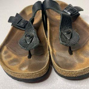 Birkenstock Shoes - Birkenstock Gizeh Sandals Sz 41